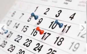 Planejando seu calendário editorial no WordPress